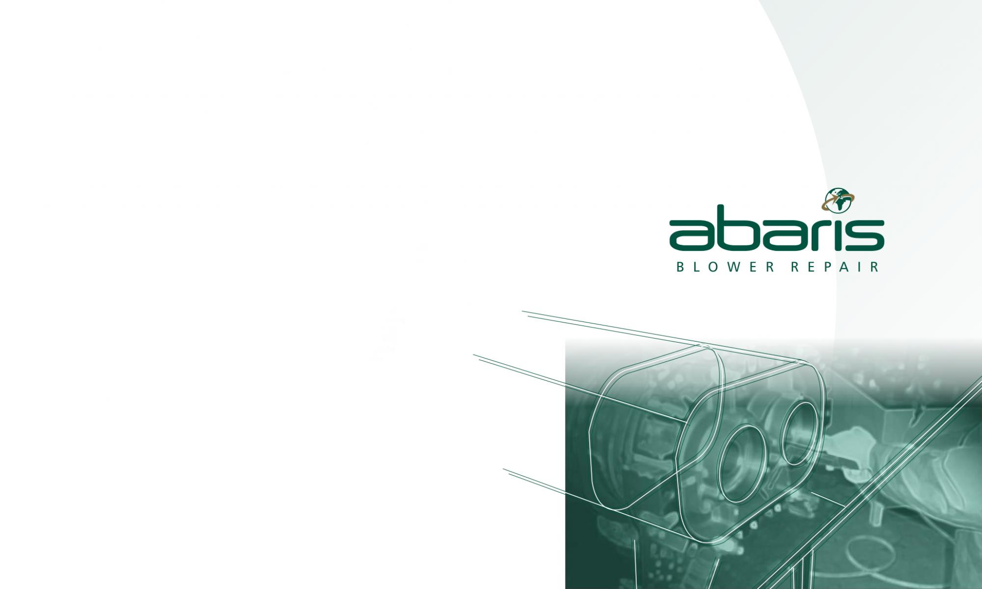 Abaris Blower Repair