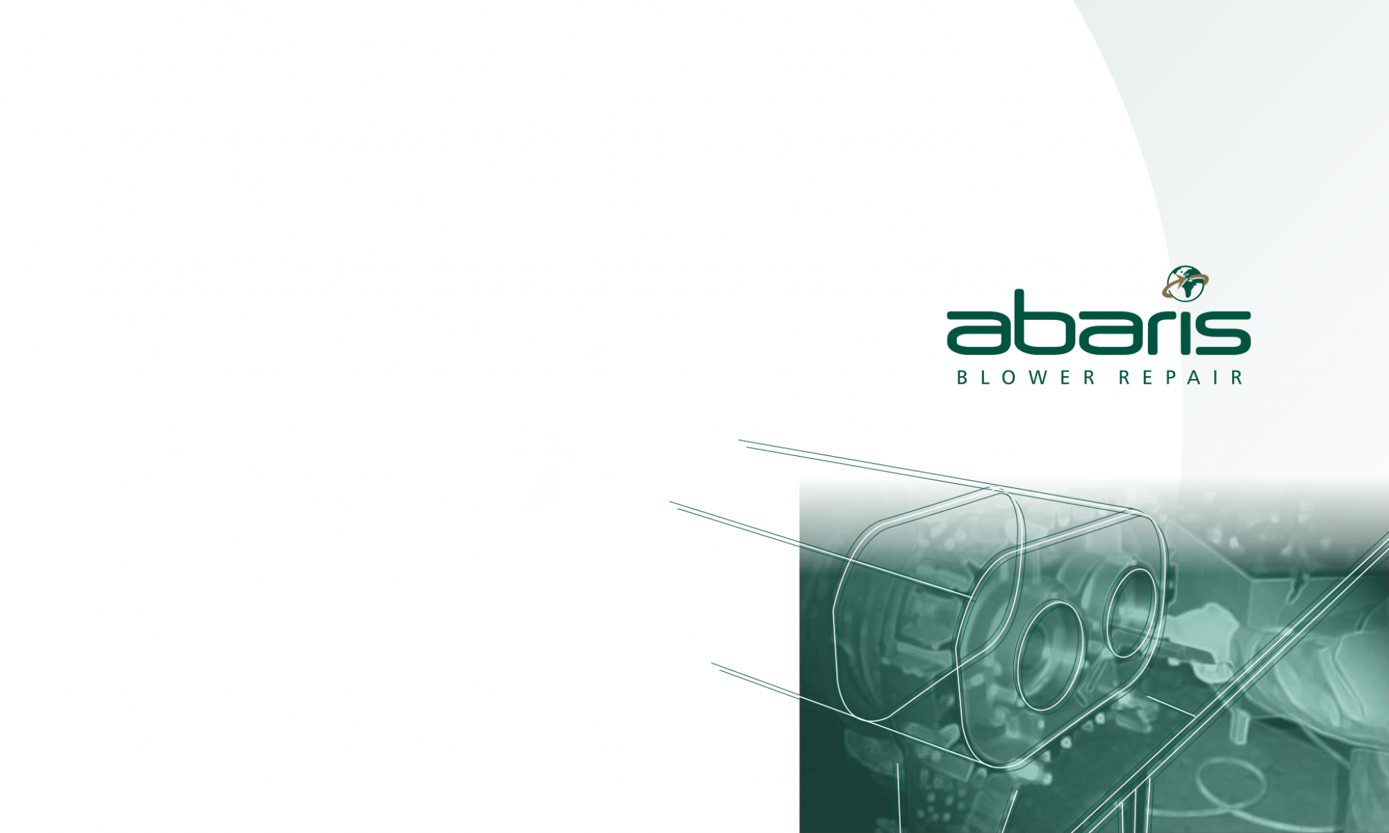 Abaris Blower Repair